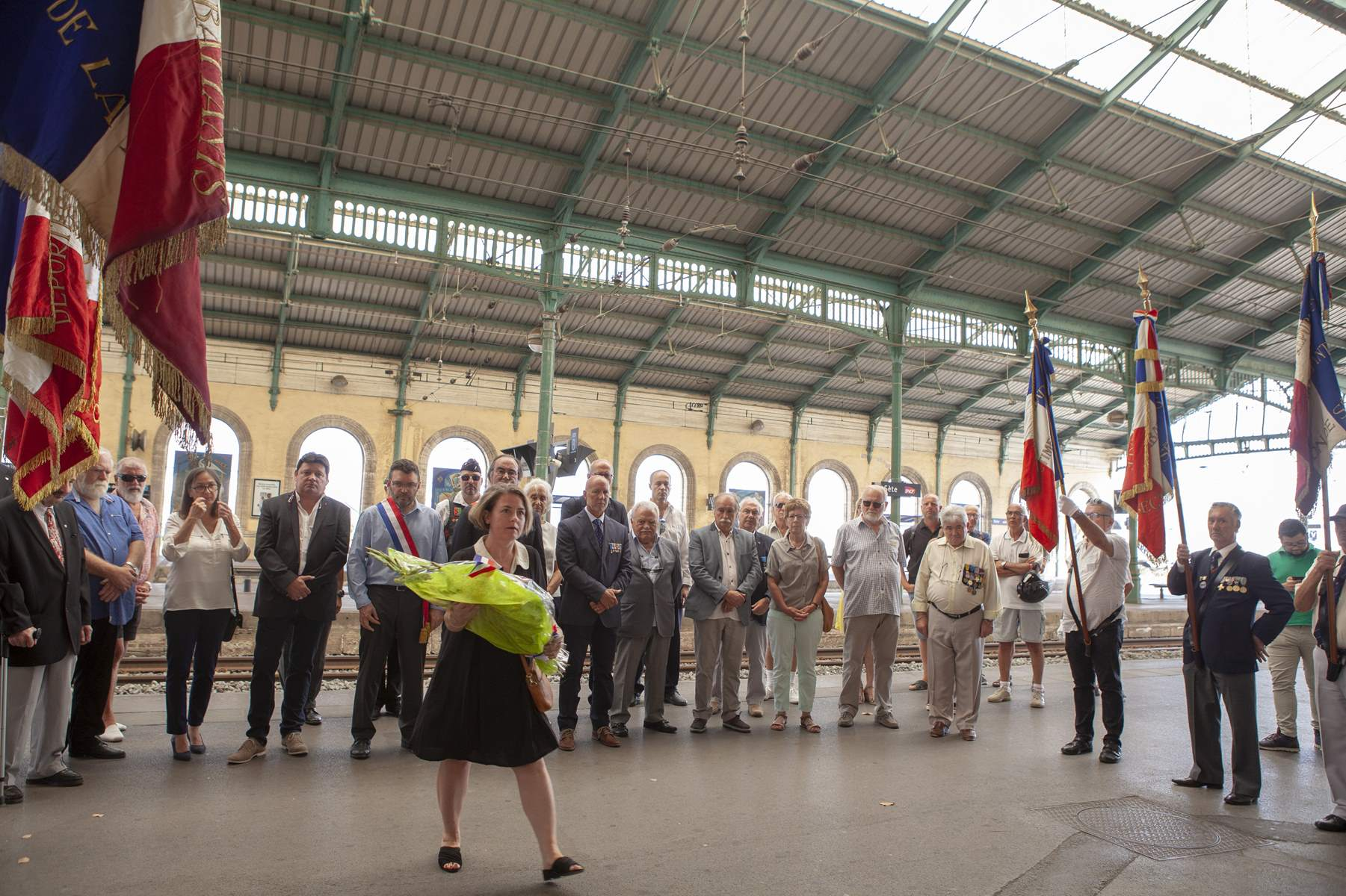 Gare 1