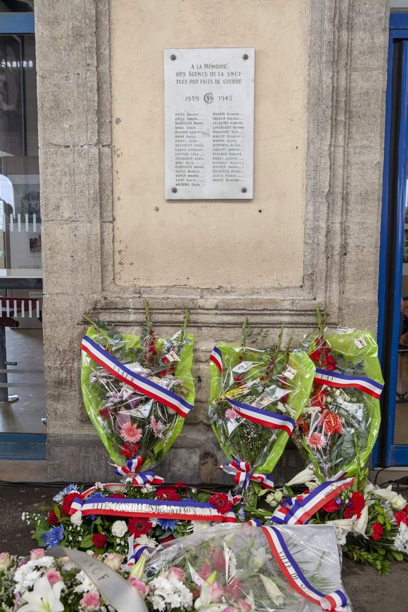 Gare 7